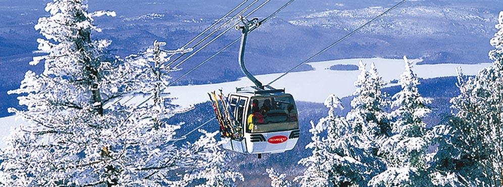 Mont-Tremblant Resort
